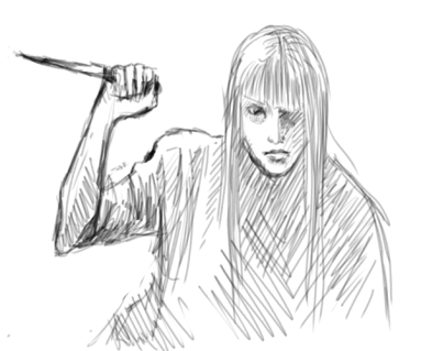 Das Messer II