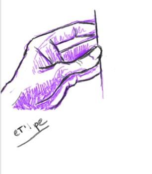 Hand Skz